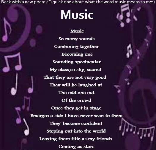 ode poems about music - photo #26