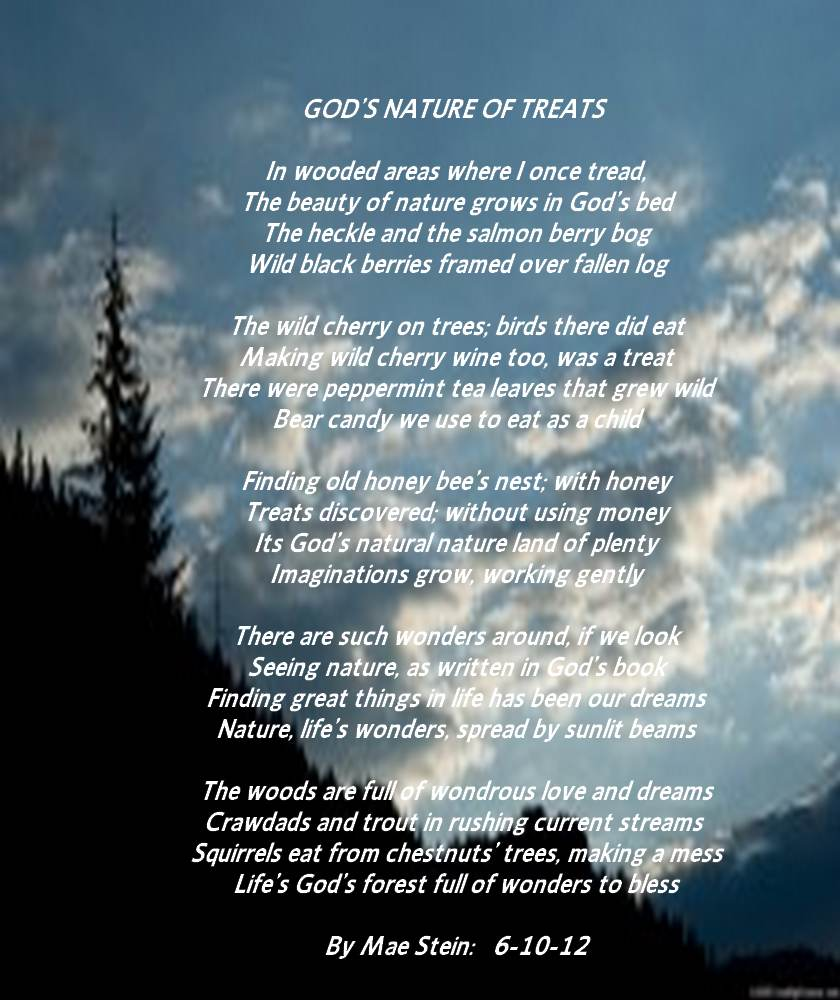 nature in poetry Lakota prayer - teach me how to trust my heart, my mind, my intuition, my inner life style find this pin and more on nature/poetry by dlinn american indian lakota prayer i swear i was an american indian in a past life.
