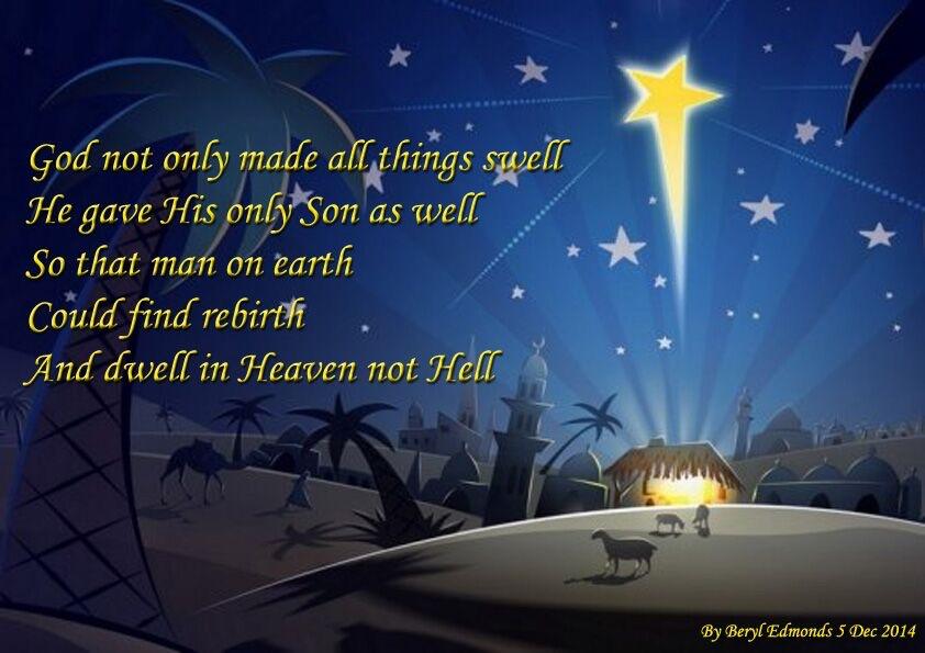 Christmas Limerick... - Holiday Poems