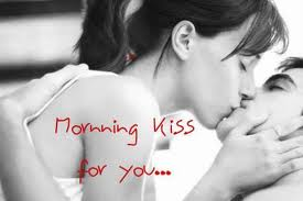 Poem Kiss Me In The Morning 73