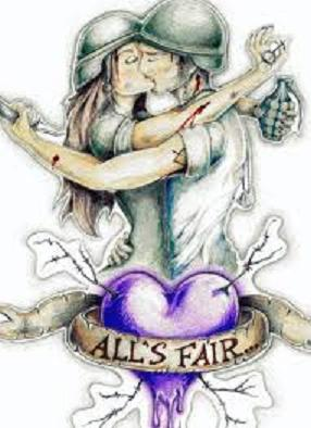 alls fair in love and war essay