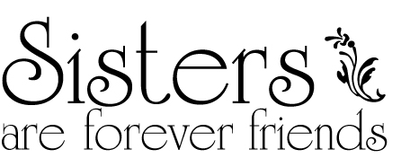 Image result for sisters