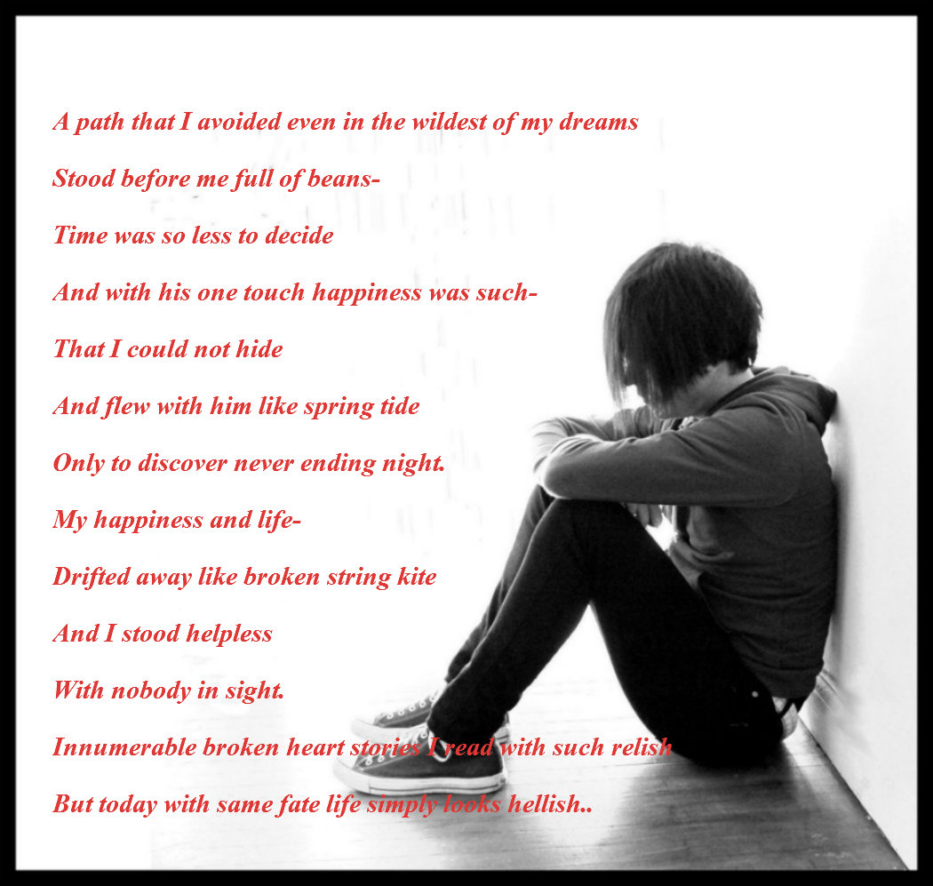 Poems When Your Heart Is Broken