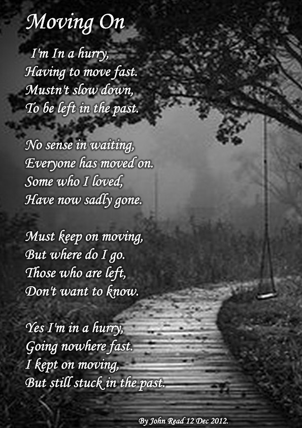 friend moving away poem | just b.CAUSE