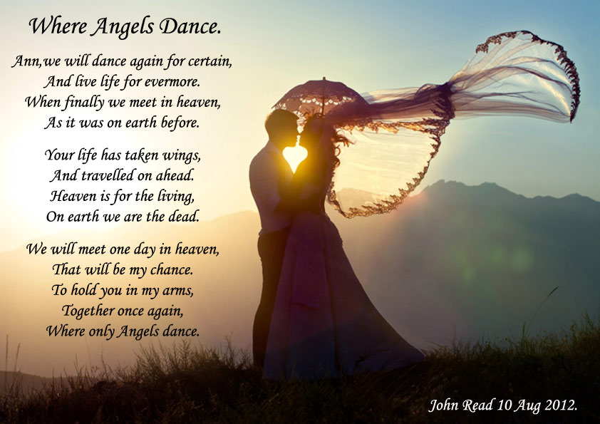 angels images love poem - photo #37