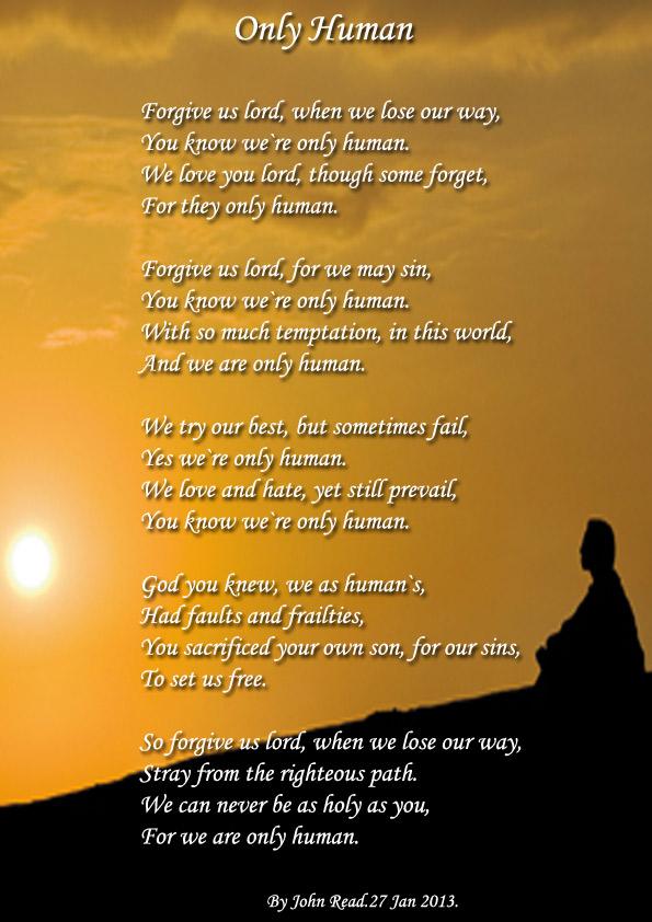 Brilliant Poem - Spiritual Poetry